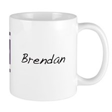 TCCM Retro Brendan Coffee Mug