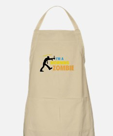 Morning Zombie Apron