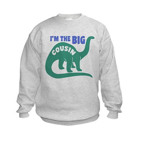 Big Cousin Kids Sweatshirt