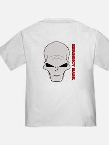 Emergency mask - Alien T