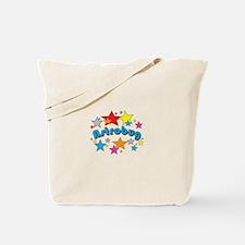 Astrobug Tote Bag