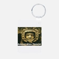 Ancient Aliens Keychains