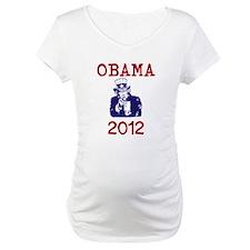 Obama 2012 Shirt