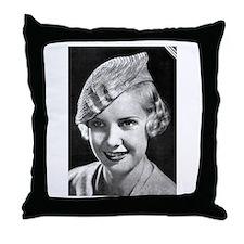 Era Images 7 Throw Pillow