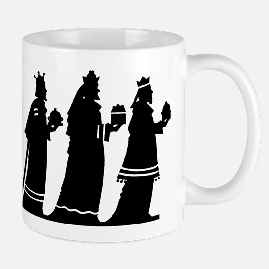 What Gifts Do You Bring the King? Mug
