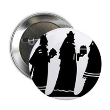 "What Gifts Do You Bring the King? 2.25"" Button"
