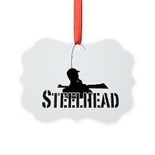 Steelhead Ornament