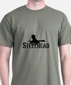 Steelhead fishing T-Shirt