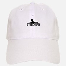 Steelhead fishing Baseball Baseball Cap