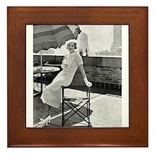 Era Images 12 Framed Tile