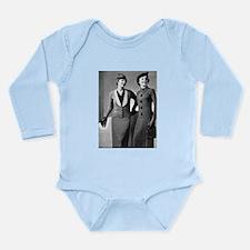 Era Images 13 Long Sleeve Infant Bodysuit