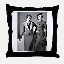 Era Images 13 Throw Pillow