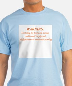 emotional scarring T-Shirt