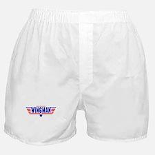 Designated Wingman Boxer Shorts
