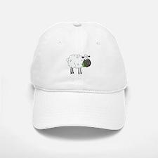 Sheep Baseball Baseball Cap