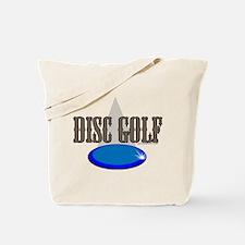 3-disc golf2.png Tote Bag