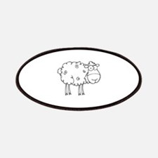 Sheep Patches