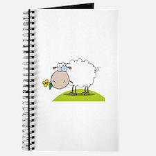 Sheep Journal