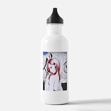 Midnight Nightmare Water Bottle