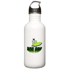 dISC gOLF2 Water Bottle