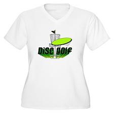 dISC gOLF2 T-Shirt