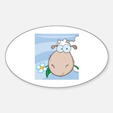 Sheep Decal