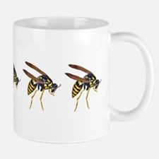 March of the Wasps Mug