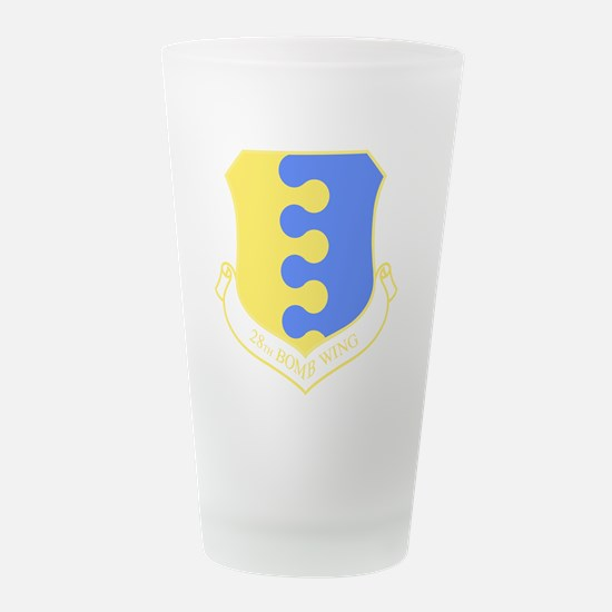 28_t.png Frosted Drinking Glass