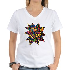 Rainbow Maze Shirt