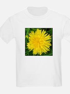 Dandelion Delight Kids T-Shirt