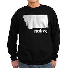 MTnative Sweatshirt