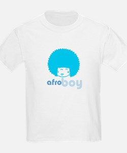 it`s A boy Kids T-Shirt