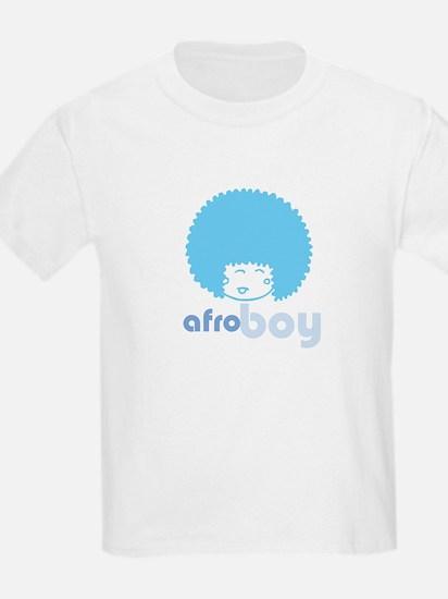 it`s A boy Kids T-Shirt
