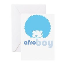 it`s A boy Greeting Cards (Pk of 10)