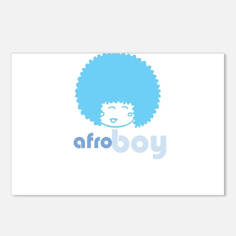it`s A boy Postcards (Package of 8)