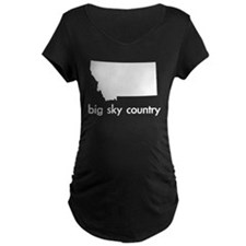 Big Sky Country T-Shirt
