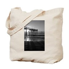 Johnnie Mercer's Pier Tote Bag