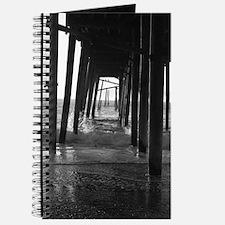 Under Pier Journal