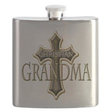 Christian Grandma.png Flask