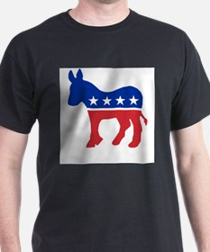 Cool Democrat symbol T-Shirt