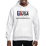 RUSA Hooded Sweatshirt