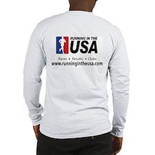 RUSA Long Sleeve T-Shirt