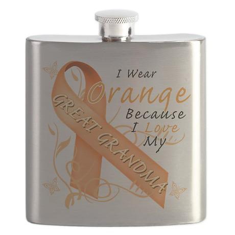 I Wear Orange Because I Love My Great Grandma.png