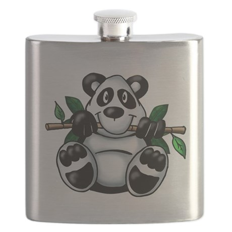 Lil Panda.png Flask