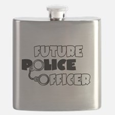 Future Police Officer.png Flask