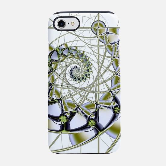 Fusion iPhone 7 Tough Case