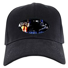 Gangster Rides Baseball Hat