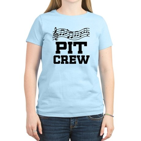 Womens Racing Apparel - Blank and Custom - Pit Shirts & More