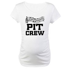 Pit Crew Marching Band Shirt