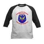 Operation Phoenix Kids Baseball Jersey